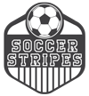 Soccer Stripes Logo