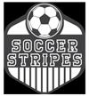 Soccer Stripes Logo