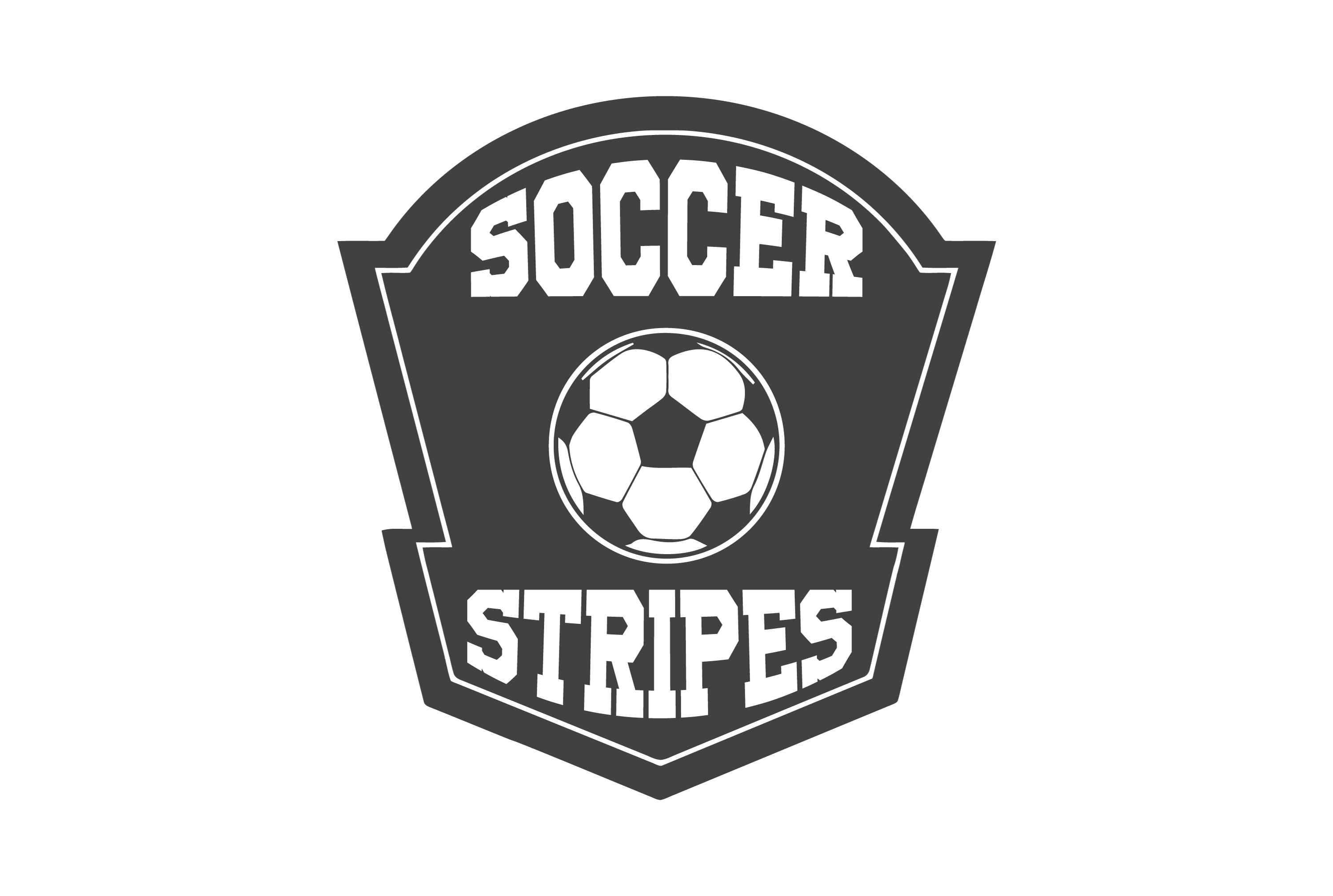 Soccer Stripes