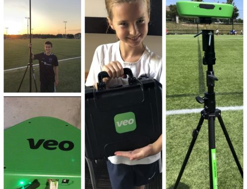 Veo Camera Review – Easy Soccer Video