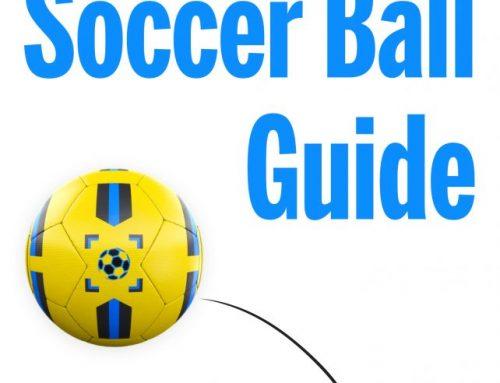 DribbleUp Soccer Ball Book